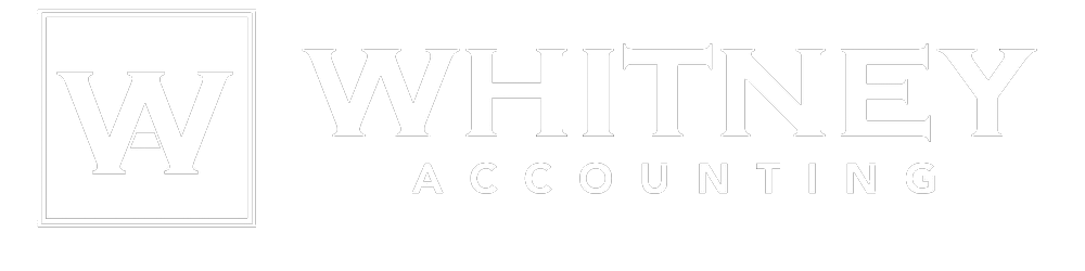 Whitney Accounting
