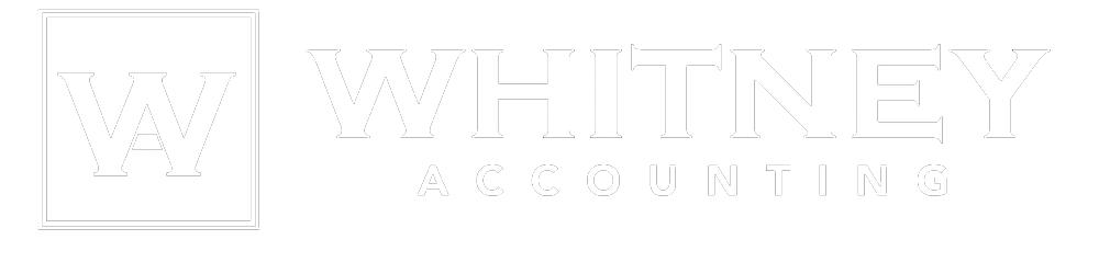 Whitney Accounting
